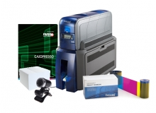 Datacard SD460 ID Card System