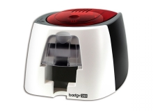 Evolis Badgy 200 Simplex ID Card Printer