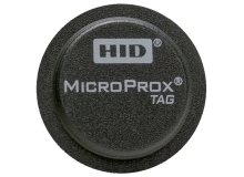 HID 1391 Microprox Adhesive Proximity Tag (pack of 100)