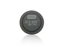 HID 2060 iClass 2K/2 Adhesive Proximity Tag (pack of 100)