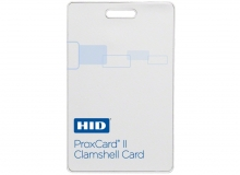 Keyscan HIDC1326 ProxCard II Clamshell Proximity Card (pack of 100)