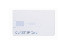 Keyscan KI2K2SR iClass SR Printable Proximity Card (pack of 100)