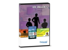 Datacard ID Works Basic ID Card Software v6.5 - 571897-002