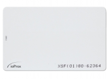 HIDC1386GG - Kantech Printable Proximity Card (Pack of 100)