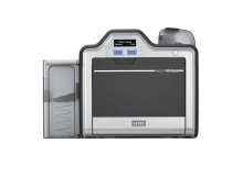 Fargo HDP5600 ID Card Printer, 600DPI (Single Sided)