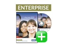 Asure ID Card Design Software Enterprise Upgrade
