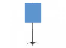 Portable Photo Backdrop Stand with Backdrop