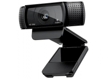 Logitech C920 1080P HD Web Camera