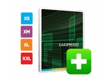Secure ASP cardPresso ID Card Design Software Upgrade - XXL