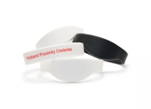 Prox Wristband Proximity Credetial (Pack of 100)