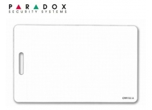 Paradox C702 Prox Card Clamshell (Pack of 100)
