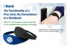 UBand Prox (Pack of 100)