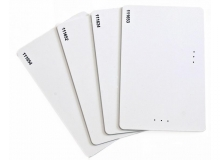 RBH Graphic Printable Proximity Cards (pack of 100)