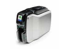 Zebra ZC300 Dual Sided Card Printer with Ethernet