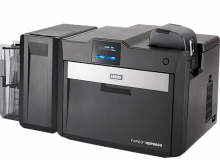 Fargo HDP6600 Single Sided Printer