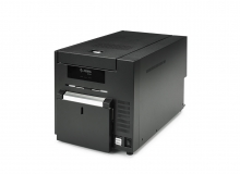 Zebra ZC10L Large-Format Single-Sided Card Printer