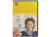 Zebra CardStudio Standard ID Card Software
