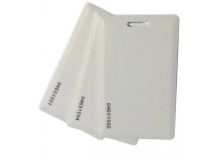 ASP Geoffrey Compatible (L10001 34bit) Clamshell Cards