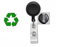 Secure ASP Recycled ID Badge Reel (Pack of 100)