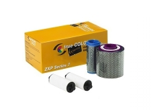 Zebra Scratch-Off Ribbon - 3250 Prints (ZEB-800077-787)
