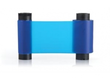 Magicard Monochrome Colour Ribbon - Blue - 1000 Prints (M9005-753-2)