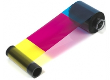 Magicard Full Colour Ribbon - YMCKOK - 300 Cards (M9005-758)