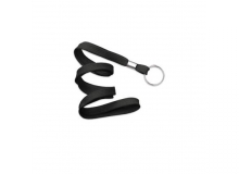 3/8in Flat Lanyard with Split Ring (Pack of 100)