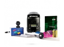 Polaroid/Valid P5500S ID Card System (Dual-Sided)