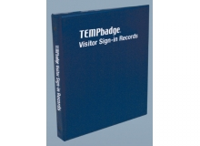 TEMPbadge 05405 - Archive Binder