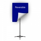 Portable Photo Backdrop Stand with Backdrop Image 10