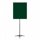Portable Photo Backdrop Stand with Backdrop Image 3