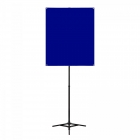 Portable Photo Backdrop Stand with Backdrop Image 4