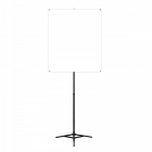 Portable Photo Backdrop Stand with Backdrop Image 8