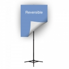 Portable Photo Backdrop Stand with Backdrop Image 9