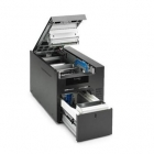 Zebra ZC10L Large-Format Single-Sided Card Printer  Image 2