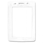 Colour Frame Badge Holder - Credit Card Size (pack of 100) Image 2