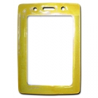 Colour Frame Badge Holder - Credit Card Size (pack of 100) Image 4