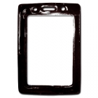Colour Frame Badge Holder - Credit Card Size (pack of 100) Image 7
