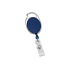 Secure ASP Carabiner ID Badge Reel (Pack of 50) Image 2
