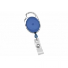 Secure ASP Carabiner ID Badge Reel (Pack of 50) Image 4