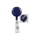 Swivel Clip Badge Reel (Pack of 100) Image 2