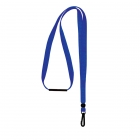 Secure ASP 3/8in Flat Breakaway Lanyard with Plastic Clip (Pack of 100) Image 2
