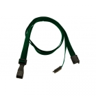 3/8in Recycled P.E.T. Lanyard (Pack of 100) Image 3