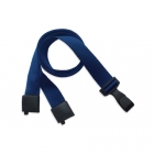 5/8in Recycled P.E.T. Lanyard (Pack of 100) Image 2