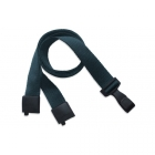 5/8in Recycled P.E.T. Lanyard (Pack of 100) Image 3