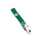 Secure ASP 2-Hole Colour Vinyl Strap Clip (Pack of 100) Image 5