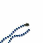 Large Plastic Bead Chain (Pack of 100) Image 3