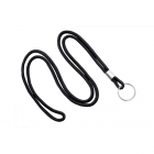Secure ASP 3/16in Round Lanyard with Split Ring (Pack of 50) Image 2