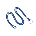 Secure ASP 3/16in Round Lanyard with Split Ring (Pack of 50) Image 3