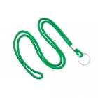 Secure ASP 3/16in Round Lanyard with Split Ring (Pack of 50) Image 4